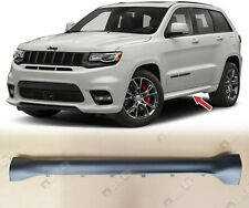 For Jeep Grand Cherokee 2011-2019 SRT SRT8 LEFT SIDE SKIRT ROCKER PANEL