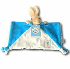 PETER RABBIT Snuggle Blanky 30cm Baby Comforter from Beatrix Potter