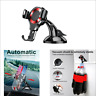 360° Universal Gravity Car Vehicle Mount Holder Cradle For iPhone X 7 8 Plus GPS