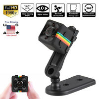 SQ11 Cop Spy Nanny Camera Wireless Hidden Motion DV HD 1080P Mini Car Dash Cam