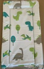 Baby Dolls TOY SIZE Padded Nappy Changing Mat exact replica of baby change mat