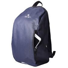 Kompakter Rucksack,klein leicht (ideal für Fahrrad, Freizeit,City) 14l  blau