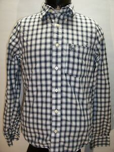 ABERCROMBIE & FITCH medium M Button-up shirt Combined ship discounts