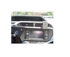BRODIT ProClip 854784 Toyota Prius c ab 2012 PDA GPS Halter Halterung / Konsole