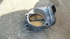 Throttle Body Throttle Valve Assembly Fits 10-15 XK 191249