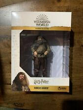 Wizarding World Harry Potter Rubeus Hagrid Figurine 1:16 Scale