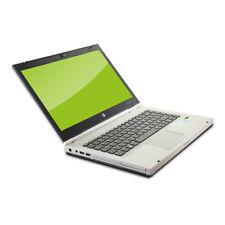 HP EliteBook 8460p Notebook Intel Core i7-2620M 2,7GHz 8GB RAM 240GB SSD Win10