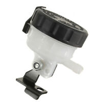 Motorcycle Fluid Bottle Front Brake Reservoir Fit Honda Yamaha Kawasaki Suzuk SS