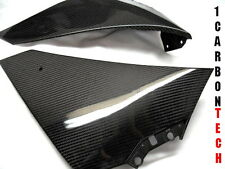 09 10 11 12 13 2010 2011 2012 2013 YAMAHA YZF R1 CARBON FIBER LOWER BELLY PANELS