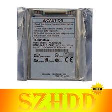 1.8 inch Toshiba MK3008GAL 30GB Zif 5mm Hard Disk Drive Apple Ipod Video Classic
