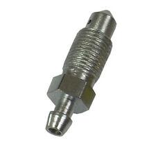 K Tool 04037 Brake Bleeder Screws Chevy, Chrysler, Import Cars M10 x 1.0 - Qty 5