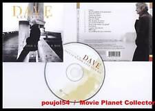 """DAVE LEVENBACH """"Tout Le Plaisir A Eté Pour Moi""""(CD)2006"""