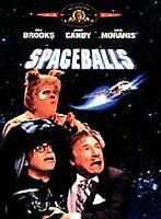 Spaceballs - DVD - Mel Brooks, John Candy