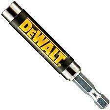 DEWALT 1/4 in. Hex Magnetic Drive Guide DW2054 Fits 20v Phillips, XR, Torx &More