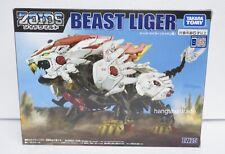 Takara Tomy Zoids Wild ZW25 Beast Liger Figure