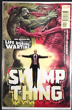Swamp Thing Vol 4 #5 VF NM- 1st Print Vertigo Comics