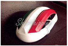 Handmade Italy Cycling Helmet Bicycle Vintage Retro Leather Classic Outdoor