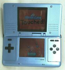 Nintendo DS Konsole Spielkonsole + Spiel MEINE TIERPENSION FUNKTIONSTÜCHTIG
