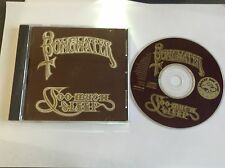 Bongwater - Too Much Sleep CD SHIMMY DISC