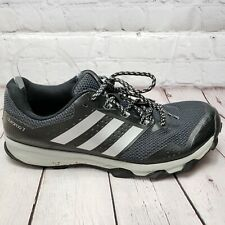 05c9e4e0e51ff9 Men s Adidas Duramo 7 Adiprene Running Shoes Size 10.5 Athletic Sneakers