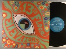 13th Floor Elevators, The  The Psychedelic Sounds Of... Psych; Garage RARE! Orig