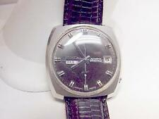 Sealion Seiko Vintage Automatic  25-J watch Nice Find ForThe 60's