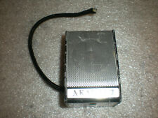 Akai M-7 Microphone Mic ASIS UNTESTED FOR PARTS OR REPAIR