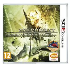 Ace COMBAT ASSAULT HORIZON LEGACY + para UK/EU 3DS (nuevo Y Sellado)