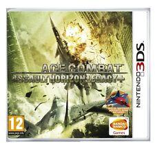 Ace Combat Assault Horizon Legacy+ For UK / EU 3DS (New & Sealed)
