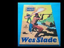 MAGO WEST anno I nr. 2 del 1976 (ed. Mondadori)