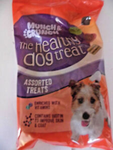 Dog Treats a selection of tasty treats for your pet from £3.99
