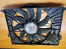 12* Mercedes W211 E-Klasse 3.2CDi Kühlerlüfter Kühler A2115000993 2115000993