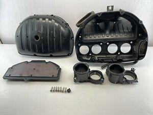 OEM 09-16 Suzuki GSXR 1000 Airbox Air Intake Box 13720-47h01 13740-47h00 G4