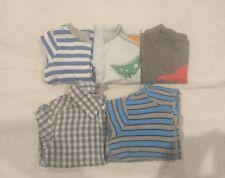 BABY BOY BULK CLOTHES BUNDLE #15 SZ 00