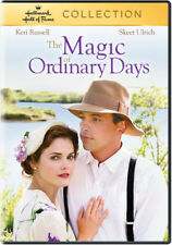 The Magic Of Ordinary Days [New DVD]