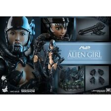 ALIEN GIRL HOT TOYS HAS002 ALIENS VS PREDATOR AVP VERSUS SEXY 1:6 FIGURE ANGEL