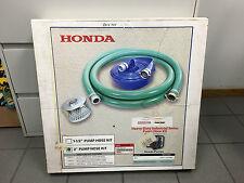 "New in the Box Honda 2"" PUMP HOSE KIT124020-1145-PINKT"