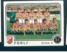 Figurina Calciatori Panini 1980-81! N.363! Squadra Forlì Nuova!!