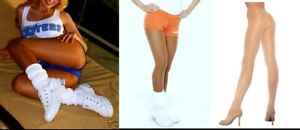 PEAVEY PANTYHOSE Choose from 6 Colors A-Q XS-XL Sexy hooters uniform hosiery