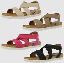 Elastic Casual Shoes for Women