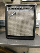 Fender Frontman 25B AMPLIFIER Type PR 499