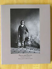 Faces & Facets Jews of Greece, Morrie Camhi signed book HBDJ