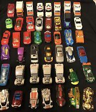Huge Lot Hot Wheels Matchbox Cars Trucks Diecast Toys used