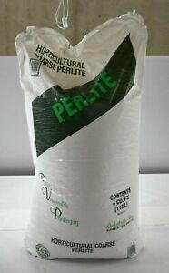 Coarse Perlite Inc PRO4CU105408 Horticultural 4 Cubic Feet Grade Planter