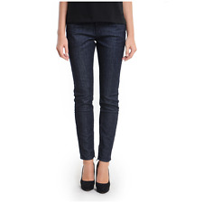 MISS SIXTY Italy J-Lot Second Skin Skinny Jeans Women Pants Size:25