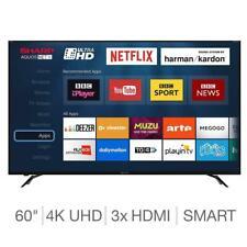 Sharp LC-60UI9362K 60 inch 4K UHD Smart LED TV HDR  5 Year Warranty BNB NEW UK