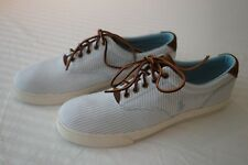POLO RALPH LAUREN BOAT SHOE 13D