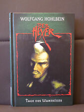 Der Hexer von Salem / Tage des Wahnsinns / Wolfgang Hohlbein / Weltbild
