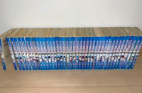 The Prince of Tennis Vol. 1-42 complete lot Manga Japanese comic set JUMP used