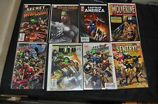 HUGE LOT OF 43 DIFFERENT VARIANTS! SEE PICS  IRON MAN CAPTAIN AMERICA WOLVERINE